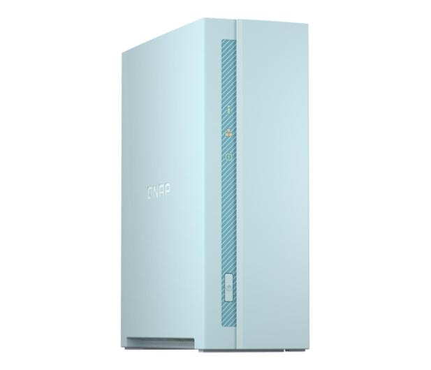 QNAP TS-130 (1xHDD, 4x1.4GHz, 1GB, 2xUSB, 1xLAN) - 644832 - zdjęcie