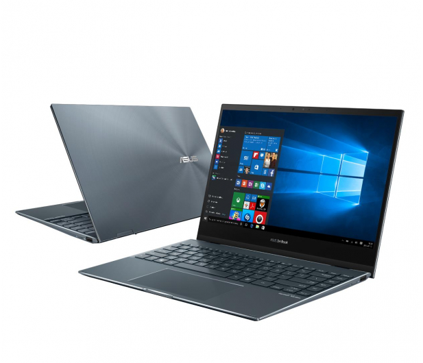 ASUS ZenBook 13 UX363JA i5-1035G4/16GB/512/W10 Touch  - 657147 - zdjęcie