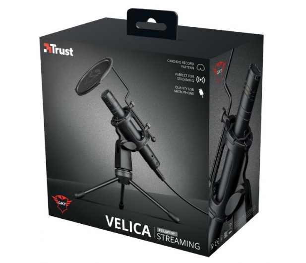 Trust GXT 241 Velica USB - 653726 - zdjęcie 4