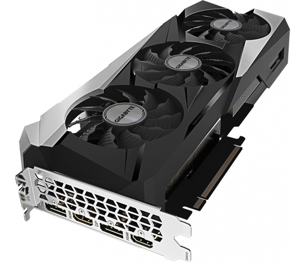 Gigabyte GeForce RTX 3070 Ti GAMING OC 8GB GDDRX6 - 659843 - zdjęcie 2