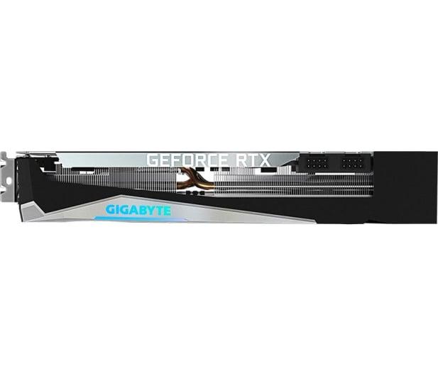 Gigabyte GeForce RTX 3070 Ti GAMING OC 8GB GDDRX6 - 659843 - zdjęcie 6