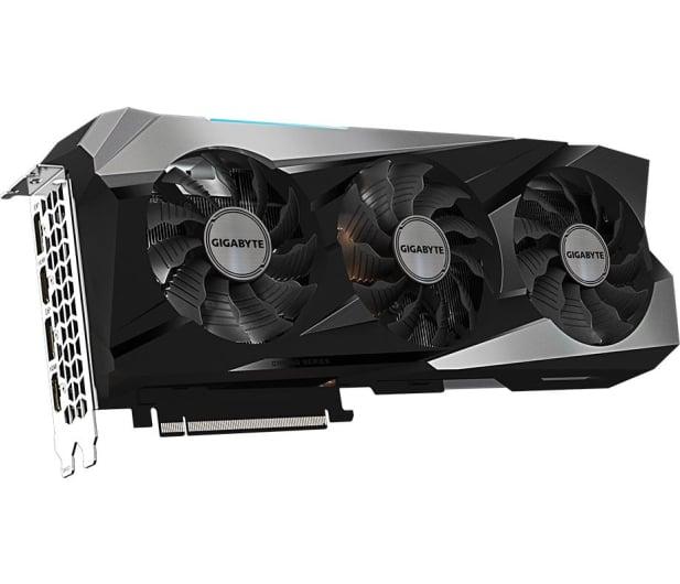 Gigabyte GeForce RTX 3070 Ti GAMING OC 8GB GDDRX6 - 659843 - zdjęcie 3