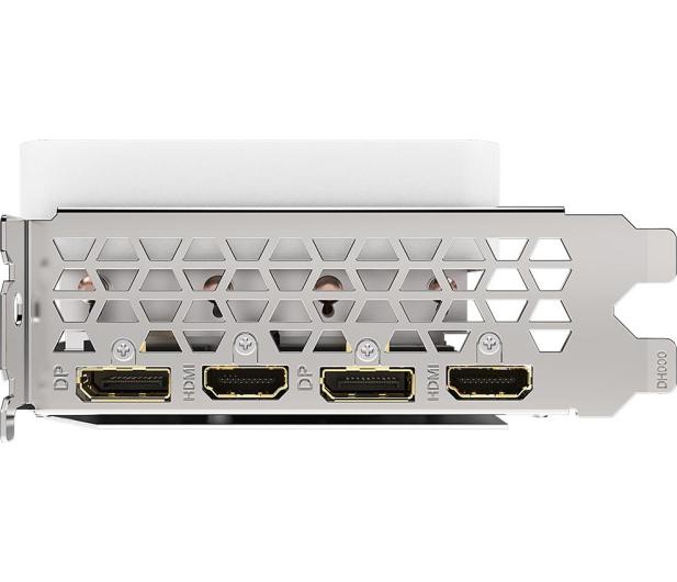 Gigabyte GeForce RTX 3070 Ti VISION OC 8GB GDDRX6 - 659842 - zdjęcie 7