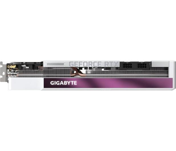Gigabyte GeForce RTX 3070 Ti VISION OC 8GB GDDRX6 - 659842 - zdjęcie 6