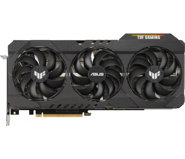 ASUS GeForce RTX 3070 Ti TUF Gaming OC 8GB GDDR6X - 658451 - zdjęcie 5