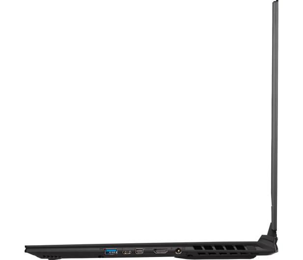 Gigabyte AERO 17 HDR i7-11800H/32GB/1TB/W10P RTX3070 - 655968 - zdjęcie 6