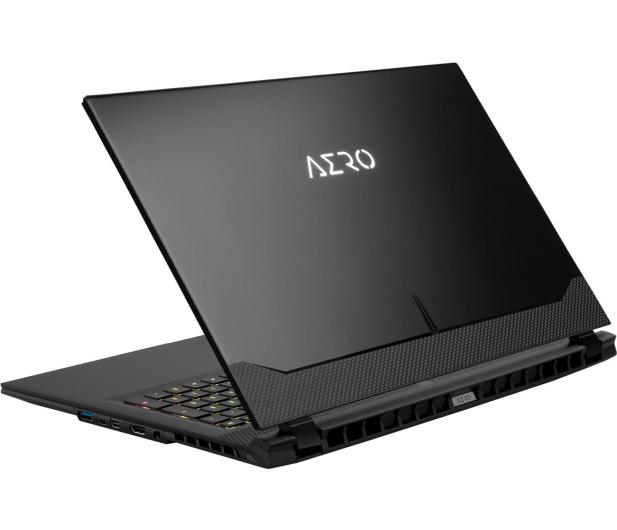 Gigabyte AERO 17 HDR i7-11800H/32GB/1TB/W10P RTX3070 - 655968 - zdjęcie 10