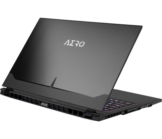 Gigabyte AERO 17 HDR i7-11800H/32GB/1TB/W10P RTX3070 - 655968 - zdjęcie 8