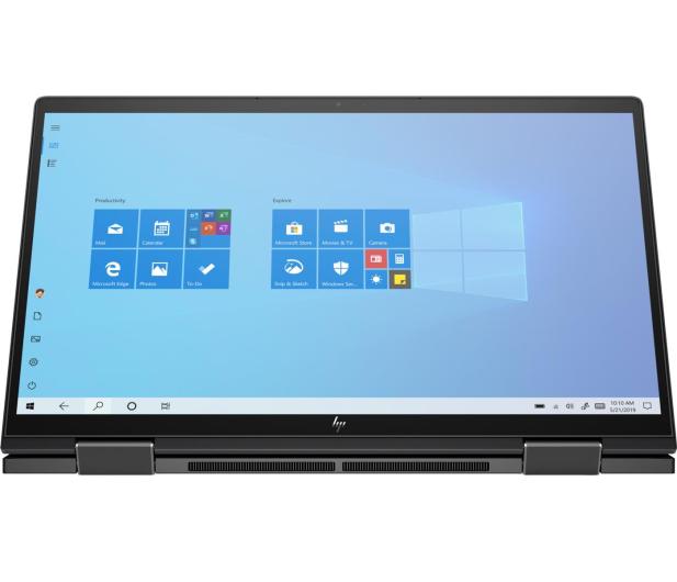 HP ENVY 13 x360 Ryzen 7-4700/16GB/512/Win10 - 665729 - zdjęcie 6