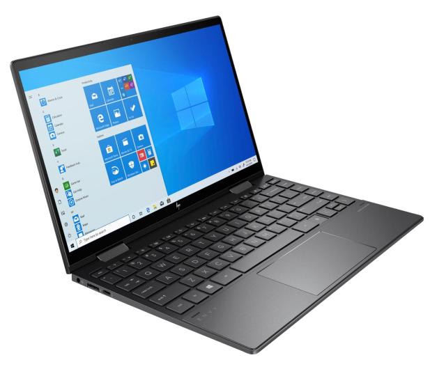 HP ENVY 13 x360 Ryzen 7-4700/16GB/512/Win10 - 665729 - zdjęcie 5
