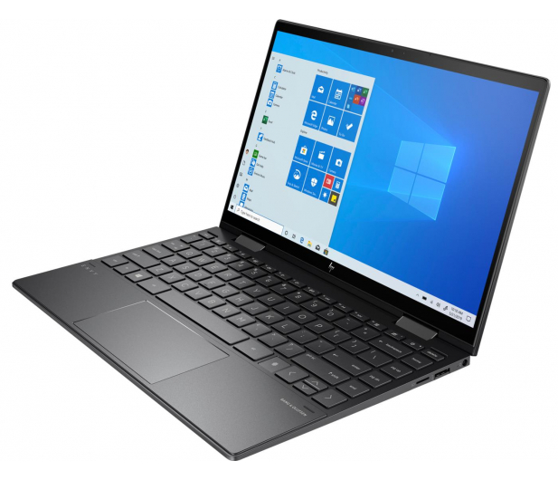 HP ENVY 13 x360 Ryzen 7-4700/16GB/512/Win10 - 665729 - zdjęcie 3
