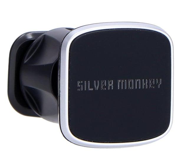 Silver Monkey Magnetyczny Uchwyt do Kratki Wentylacyjnej - 634660 - zdjęcie