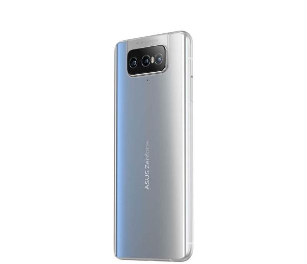 ASUS ZenFone 8 Flip 8/256GB Silver - 668421 - zdjęcie 13