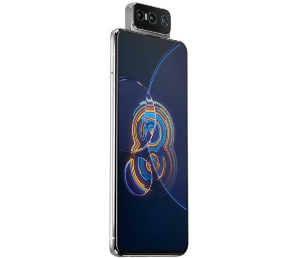 ASUS ZenFone 8 Flip 8/256GB Silver - 668421 - zdjęcie 5