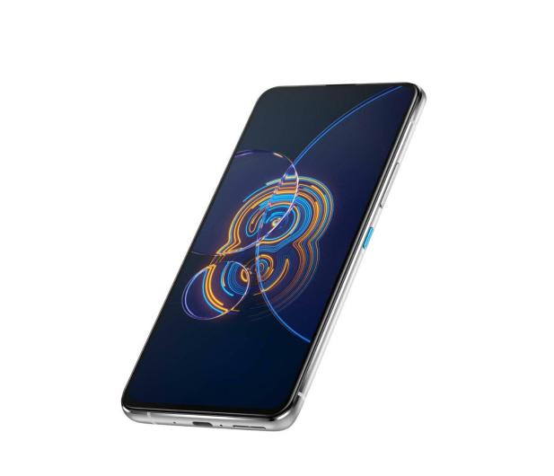 ASUS ZenFone 8 Flip 8/256GB Silver - 668421 - zdjęcie 12