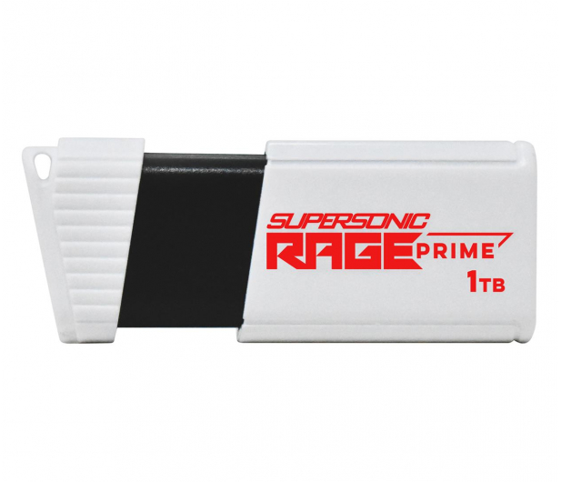 Patriot 1TB Supersonic Rage Prime USB 3.2 600MB/s - 668716 - zdjęcie