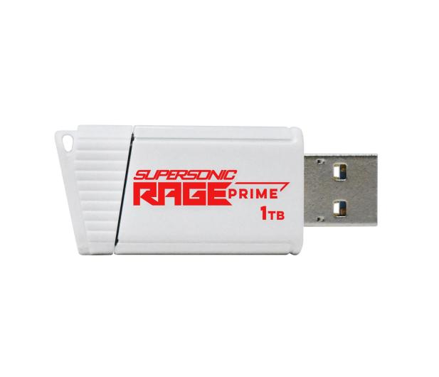 Patriot 1TB Supersonic Rage Prime USB 3.2 600MB/s - 668716 - zdjęcie 2