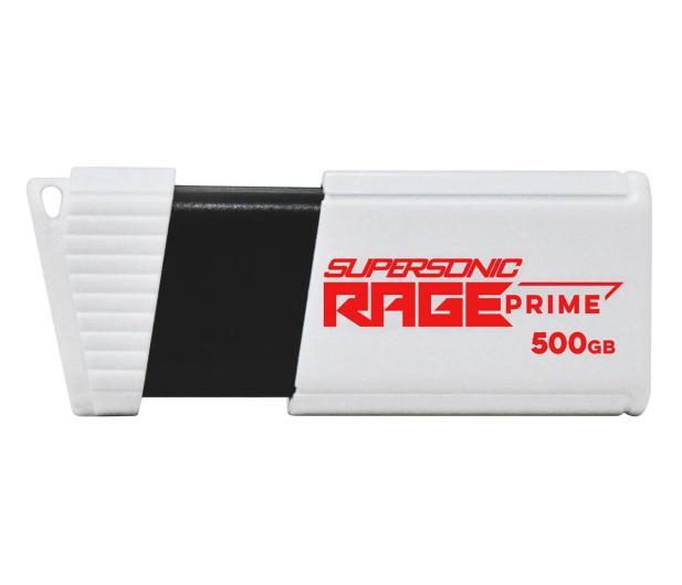 Patriot 500GB Supersonic Rage Prime USB 3.2 600MB/s - 668715 - zdjęcie