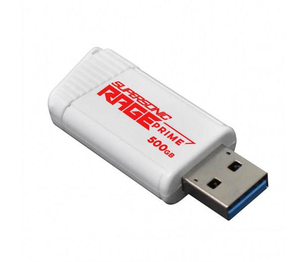 Patriot 500GB Supersonic Rage Prime USB 3.2 600MB/s - 668715 - zdjęcie 6