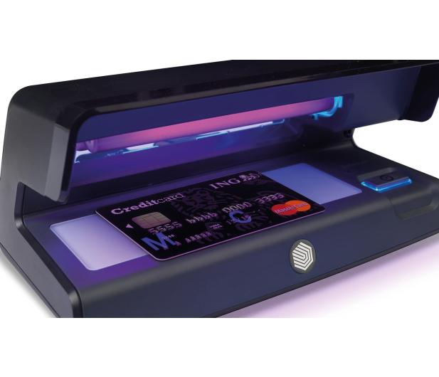 SafeScan Safescan 70 czarny - 666850 - zdjęcie 2