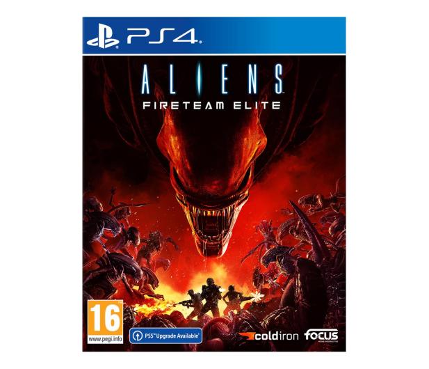 PlayStation Aliens: Fireteam Elite - 668946 - zdjęcie