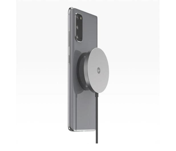 Mophie Snap+ Wireless Pad bezprzewodowa MagSafe 15W - 668861 - zdjęcie 4
