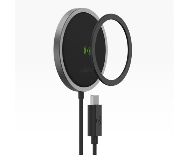 Mophie Snap+ Wireless Pad bezprzewodowa MagSafe 15W - 668861 - zdjęcie 2