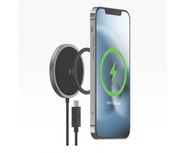 Mophie Snap+ Wireless Pad bezprzewodowa MagSafe 15W - 668861 - zdjęcie 6