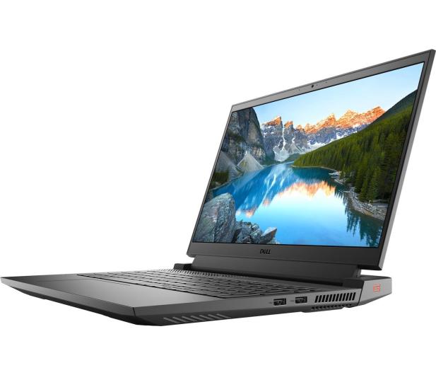 Dell Inspiron G15 5510 i5 10200H/16GB/512/Win10 RTX3050 - 654666 - zdjęcie 3