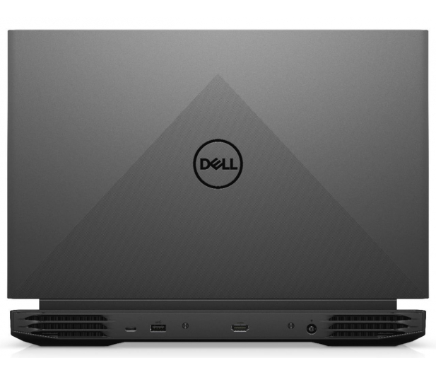 Dell Inspiron G15 5510 i5 10200H/16GB/512/Win10 RTX3050 - 654666 - zdjęcie 5