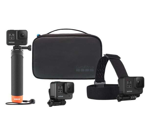 GoPro Adventure Kit 2.0 - 665374 - zdjęcie
