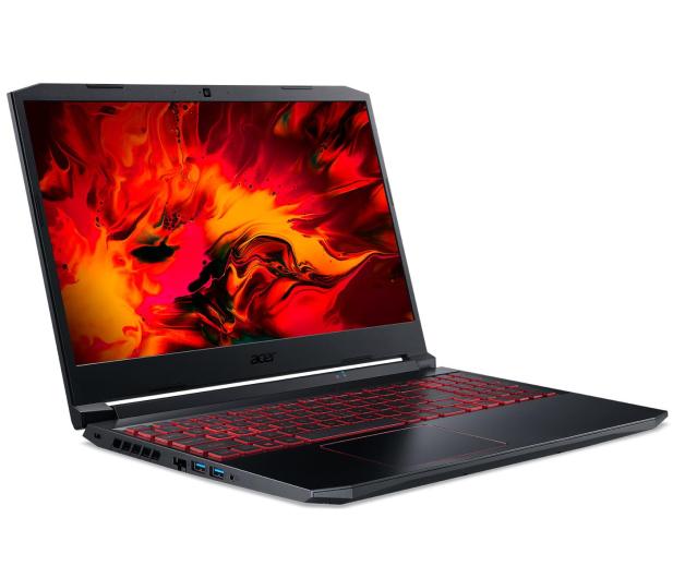 Acer Nitro 5 i5-10300H/16GB/512/W10X RTX2060 144Hz - 679554 - zdjęcie 4