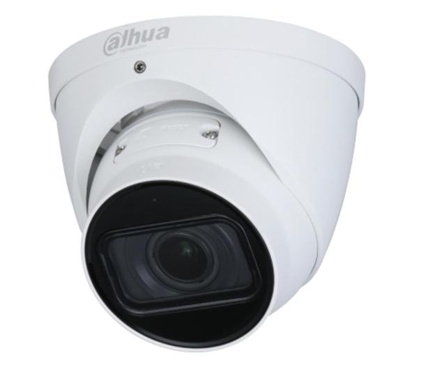 Dahua AI HDW3541T 2,7-13,5mm IR40/IP67/PoE/AI:SMD - 669161 - zdjęcie