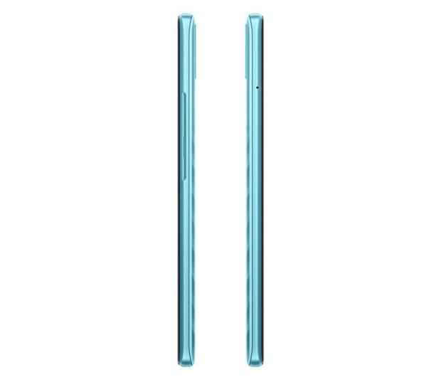 realme narzo 30A 3+32GB blue - 669203 - zdjęcie 4
