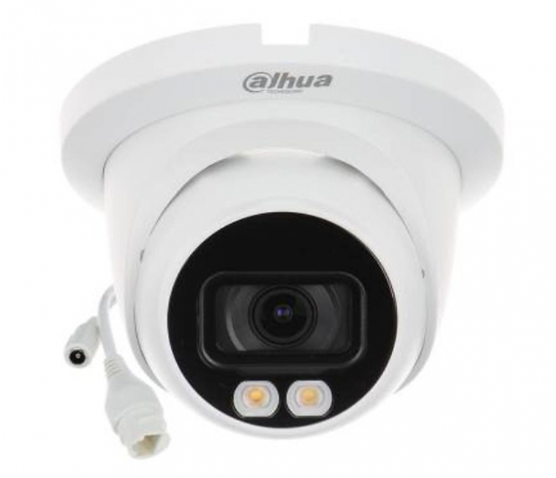 Dahua AI HDW3549TM 2,8mm 5MP/IR30/IP67/PoE/AI:IVS,SMD - 669162 - zdjęcie