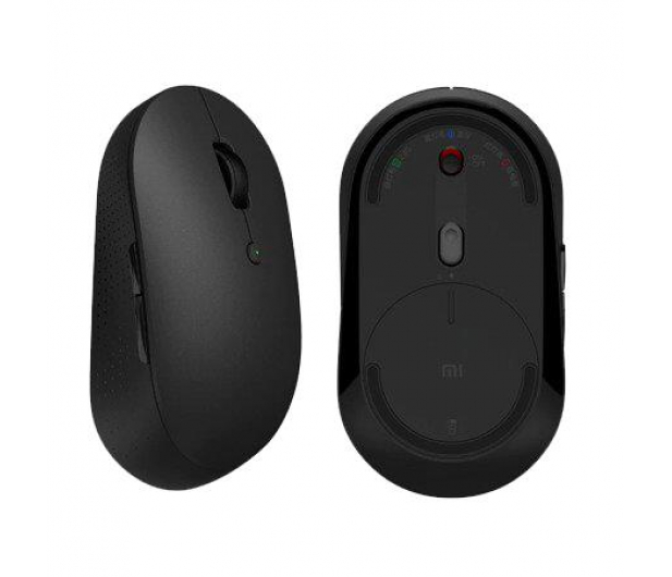 Xiaomi Mi Dual Mode Wireless Mouse Silent Edition - 669716 - zdjęcie 2