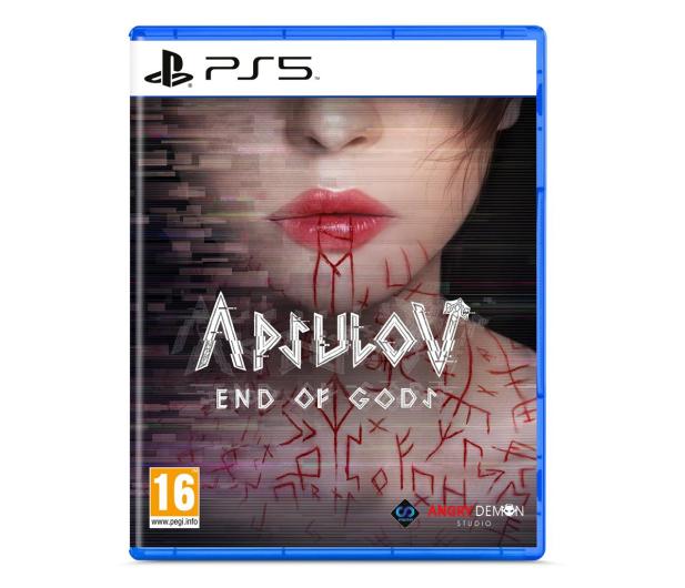 PlayStation Apsulov End of Gods - 669629 - zdjęcie