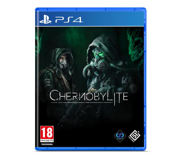 PlayStation Chernobylite - 669627 - zdjęcie