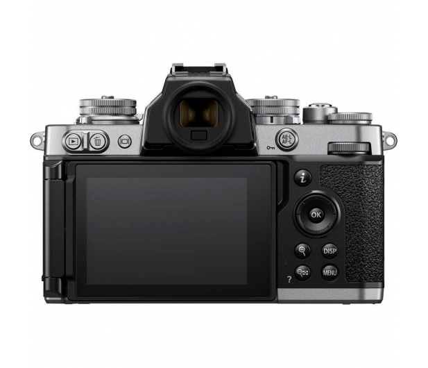 Nikon Z fc + Z 16-50 F3,5-6,3 VR srebrny - 669829 - zdjęcie 4
