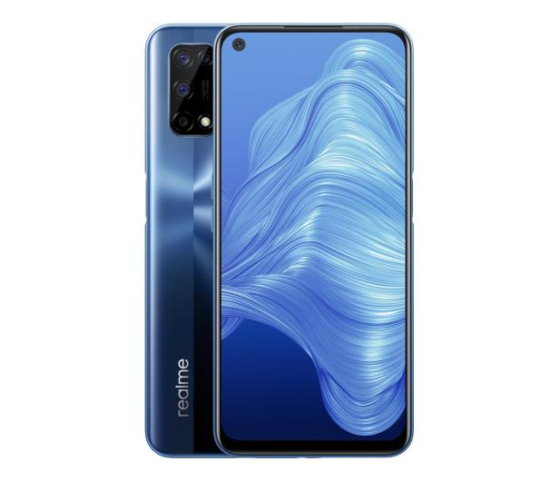 realme 7 5G 6+128GB Blue 120Hz  - 669740 - zdjęcie