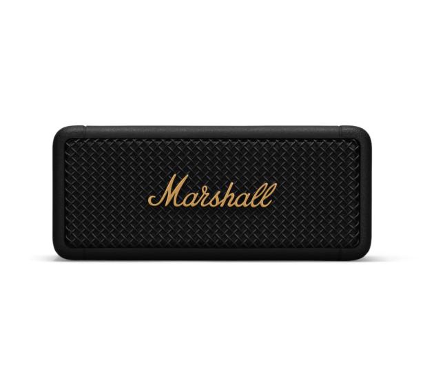 Marshall Emberton Czarno-miedziany - 669205 - zdjęcie