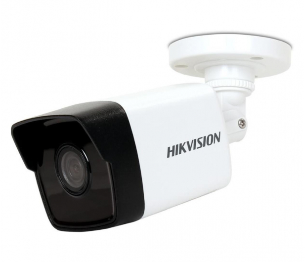 Hikvision DS-2CD1043G0E-I(C) 4mm 4MP/IR30/IP67/PoE - 670036 - zdjęcie