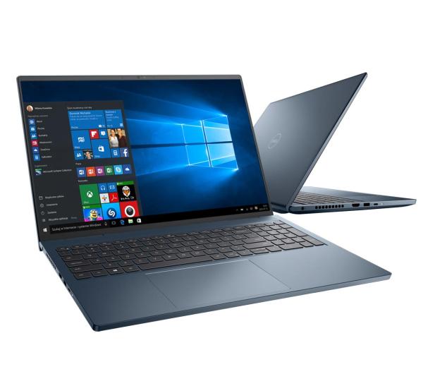 Dell Inspiron 16 Plus i7-11800H/32GB/1TB/W10 RTX3060 - 664536 - zdjęcie