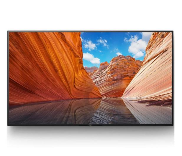 Sony KD-50X80J - 669700 - zdjęcie 7