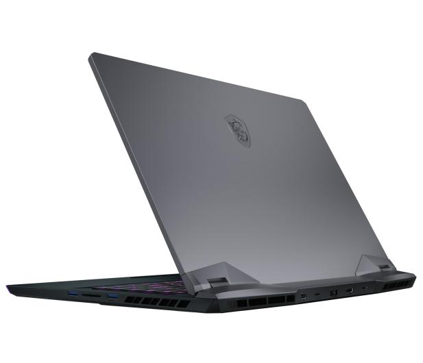 MSI GE66 i7-11800H/32GB/2TB/Win10 RTX3080 240Hz - 670498 - zdjęcie 5