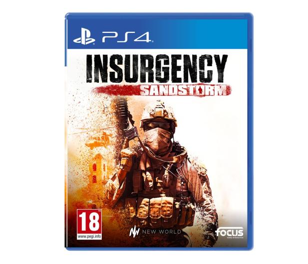 PlayStation Insurgency: Sandstorm - 670672 - zdjęcie