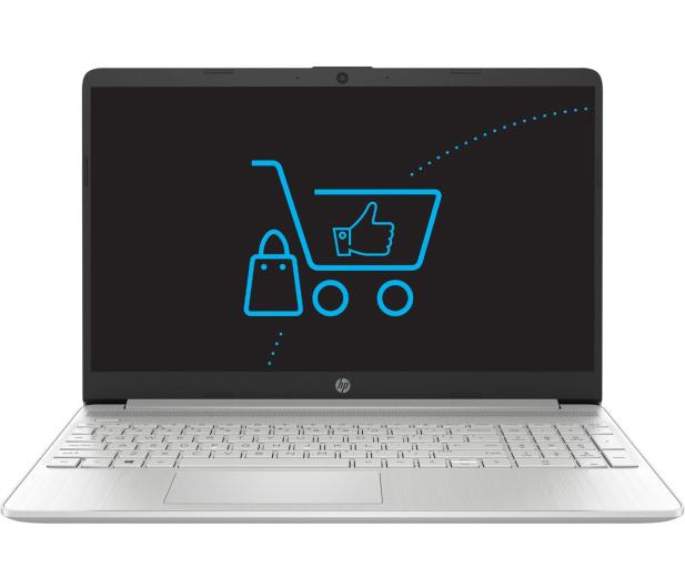 HP 15s Ryzen 5-5500/8GB/512 IPS - 669771 - zdjęcie 3