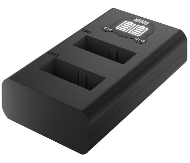 Newell DL-USB-C do GoPro AABAT-001 - 669741 - zdjęcie 3