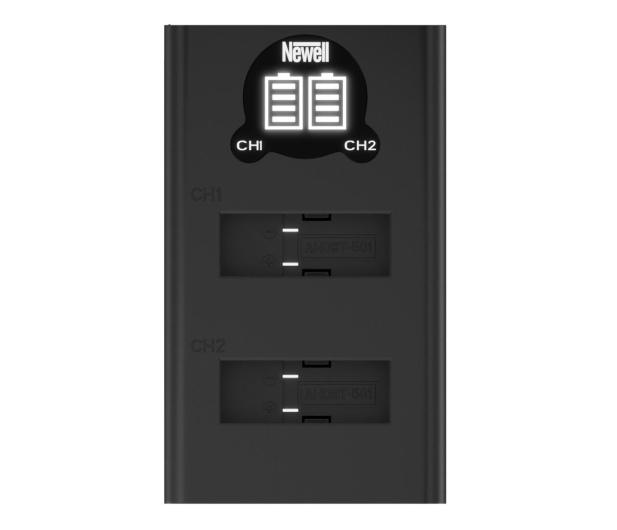 Newell DL-USB-C do GoPro AABAT-001 - 669741 - zdjęcie