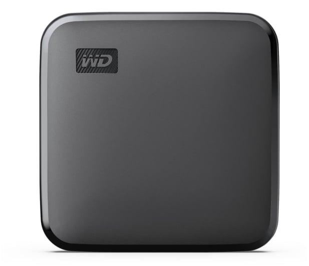 WD Elements SE 480GB USB 3.2 Gen. 1 Czarny - 671083 - zdjęcie